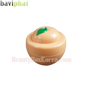 [mini] BAVIPHAT Urban Dollkiss Peach All In One Peeling Gel 7ml*3pcs, Baviphat